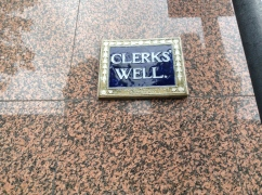 Clerks Well