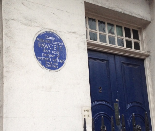 No 2 Gower Street