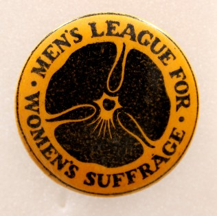 Men's League for Women's Suffrage